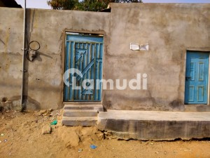 Home For Sale Urgent In Khairabad Islamia Colony