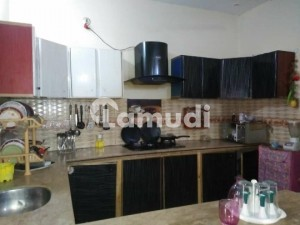 Upper Portion Available For Rent In North Karachi