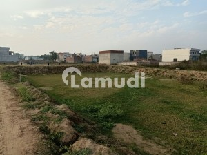 Residential Plot Sized 15 Marla Is Available For Sale In Doh Maliya Chowk Mohallah Cantt