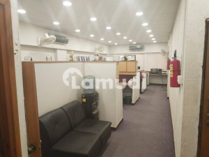 Affordable Office For Rent In Sadar