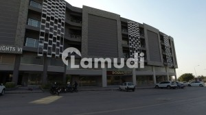 1 Bed Apartment Is Available For Sale In Bahria Town Phase 8 Bahria Hights 6