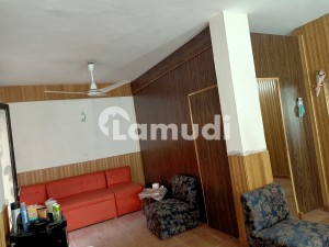 1 Marla Shop For Rent In Beautiful New Model Town