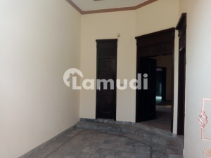 5 Marla House Situated In Sui Gas Road For Rent
