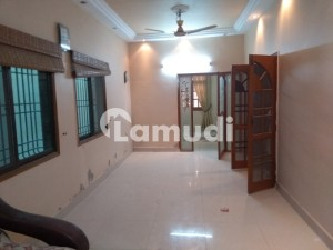 240 Square Yards House Ground 1  For Rent At Amil Colony Jamshed Road 1
