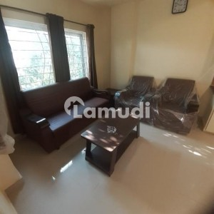 0ne Bed Brand New Furnished Apartment For Rent In Bahria Town 3