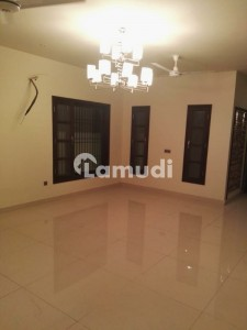 Modern Style Brand New 300  Yard Bungalow With Basement For Rent