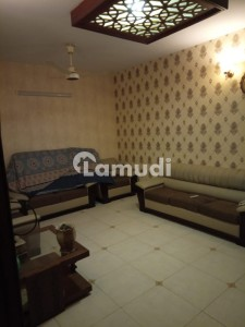 200 Sq Yard Ground+2 Floor Bungalow For Rent In Clifton Block 1 Karachi