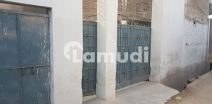 3150  Square Feet Hostal Building Available For Rent On Nasir Bagh Road