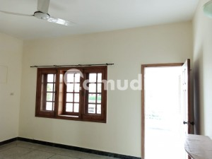 Like Brand New Upper Portion Available For Rent In F-11