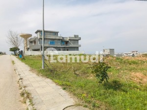 Plot For Sale Dha Phase 5 Sector F