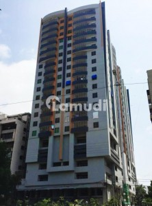 2200  Square Feet Flat In Shaheed Millat Road For Sale At Good Location