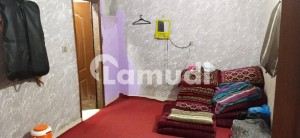 Jamshed Town Flat Sized 450  Square Feet