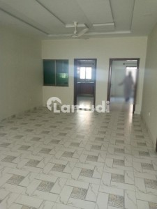 In D-17 Lower Portion Sized 2250  Square Feet For Rent