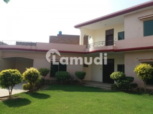 18 Marla Double Storey Clean House Shah Faisal Colony For Rent