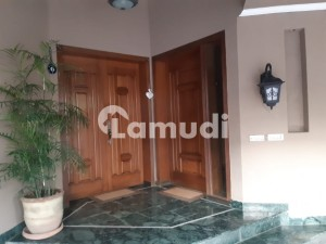 Corner Bungalow For Sale Phase 5