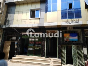 Stunning 120 Square Feet Room In Saddar Available