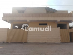 11 Marla Spacious Building Available In Nasir Bagh For Rent