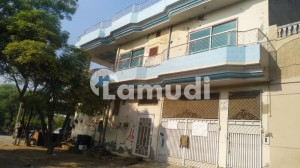 Beautiful Commercial  House For Sale   On Main Road Of Block 2 Near To Shabbir Petroleum