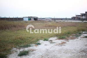 3 Acre Land For Sale In Sua Asal Ferozepur Road Lahore Opposite Bahria Town