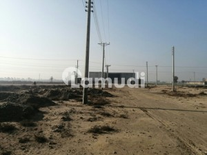 480  Square Feet Commercial Plot For Sale In Fda City