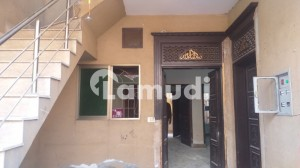 Al Rehman Garden Phase2 Blok F 5marla Double Storey House For Rent