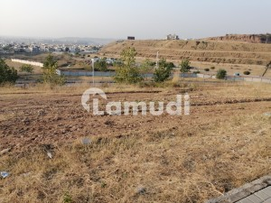 Buy A 20 Marla Residential Plot For Sale In Bahria Town Rawalpindi