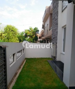 Brand New House Is Available For Rent In F6 Islamabad