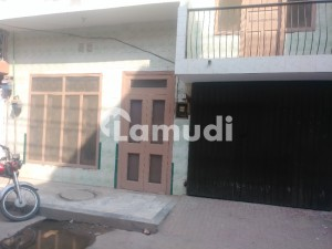 House For Rent At Gulfishan Colony