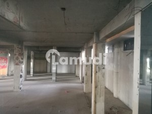 Perfect 13000  Square Feet Office In I-8 For Rent