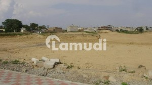 35 *70 Corner Plot For Sale In G-14-1 Islamabad