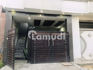 Well Constructed House Available For Rent In Sitara Gold City Satiana Road Faisalabad