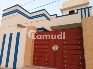 House Is Available For Sale In Abdullah Garden