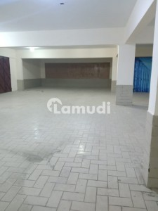 14500 Sq ft Full Building For Rent For Call Center It  Factory  Office Use At Shara E Faisal