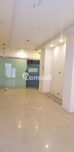 F-11 Markaz Office Available For Rent
