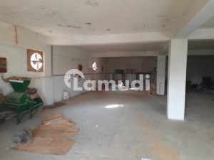 Factory IS Available For Rent  Available In Mehran Town