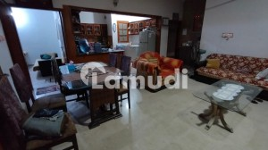 Prime Location VIP 2nd Floor Portion With Roof Is Available For Sale Near Time Broast