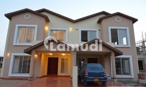 1125  Square Feet House In Bahria Town Karachi For Rent At Good Location