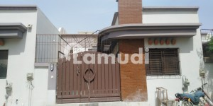 In Gadap Town House For Sale Sized 120 Square Yards