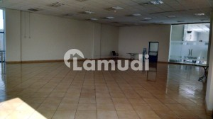 5000 Square Feet Brand New Corporate Building Floor With Big Halls And Parking On A Very Good Location Is Available For Rent