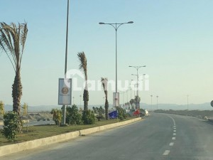 Gwadar Golf City Amazing 10 Marla Residential Plot File Is Available For Sale