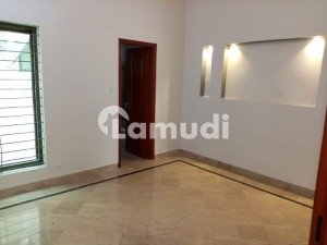 1 Kanal Lower Portion For Rent In Wapda Town