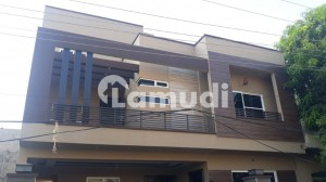 10 Marla Beautiful House With 5 Bedrooms For Sale Near Pia Road And Wapda Town