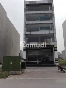 Opposite Of Al Fateh And Food Street 4 Marla Commercial Building For Sale
