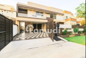 Kanal Brand New House Is Up For Sale On 60 Feet Road
