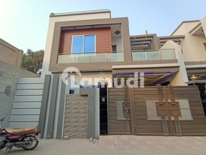 Beautiful Designed Newly Constructed House In Hot Location For Sale