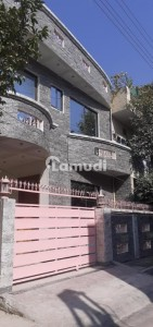 Upper Portion House For Rent