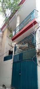Upper Portion Available For Rent  Khayaban E Sir Syed Sector 4A Street  07
