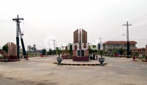 1 Kanal Pair 2 Kanal  Residential Plot For Sale in AWT Phase 2 Block A Plot  344 and 345 on Single Letter