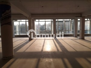 12000 Sq.ft Independent Building Office Available For Rent In F-10 Markaz
