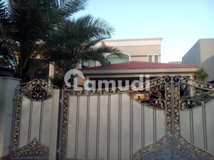 4500  Square Feet House Is Available For Rent In Sui Gas Housing Society